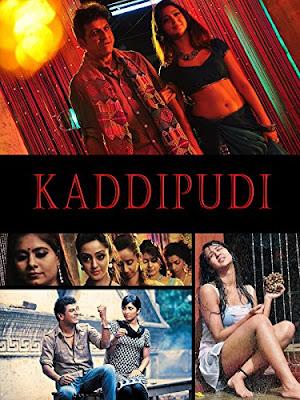Kaddipudi (2013) Dual Audio [Hindi – Kannada] 720p | 480p UNCUT HDRip x264 1Gb | 450Mb
