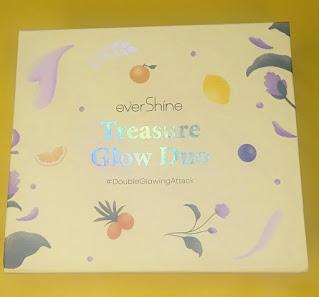 Evershine Treasure Glow Duo