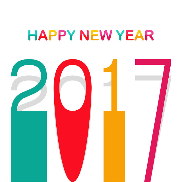 Happy New Year 2017 Quotes For Friends