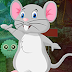 Games4king - Naughty Rat Rescue Game