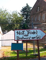 20. Hochlandfest im Schönfelder Hochland