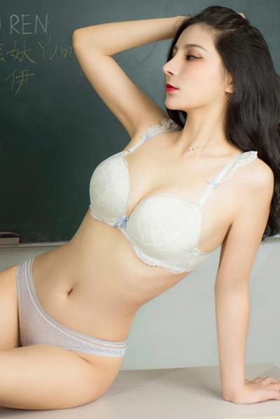 [XIUREN秀人网] 2020.09.23 Vol.2591 小蠻妖Yummy