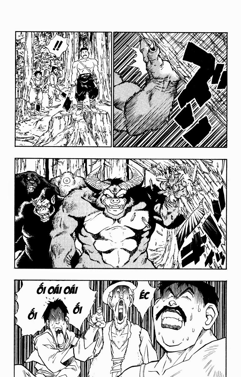 Dragon Quest: Emblem of Roto chapter 24 trang 34
