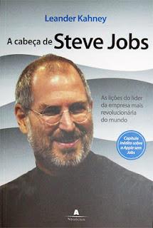 Steve jobs e a forma como a inovação pode ajudar o planeta