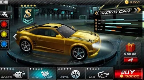 DOWNLOAD GAME RACING AIR via Google Play Store