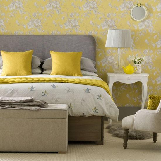 Bedroom Yellow Bedroom Interior With Furniture Egyptian Bedroom Decor Bedroom Carpet Color Ideas: Home Interior Design