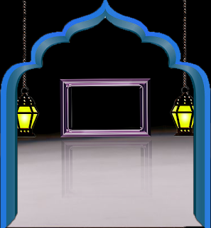 WEDDING MUSLIM PNG FRAME DESIGN CLIPART ISLAMIC VECTOR FREE DOWNLOAD 2019-20