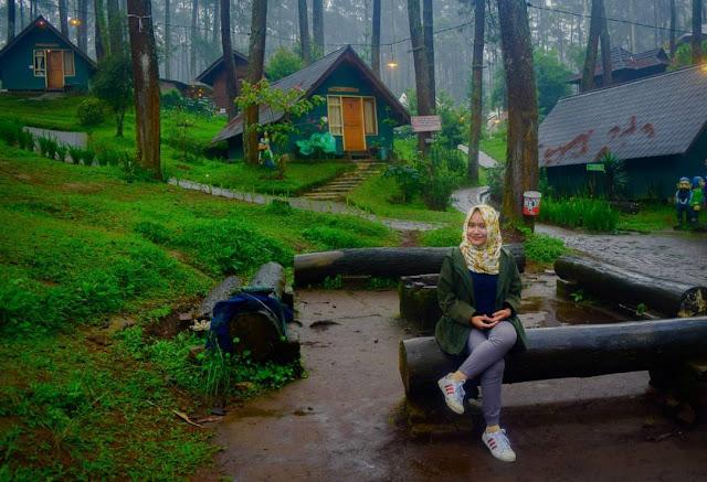 10 Tempat Wisata Alam di Lembang