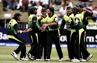 Pakistan vs Scotland 3rd Match ICC World T20 2007 Highlights