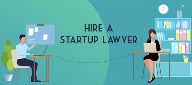 legal advice startup lawyer