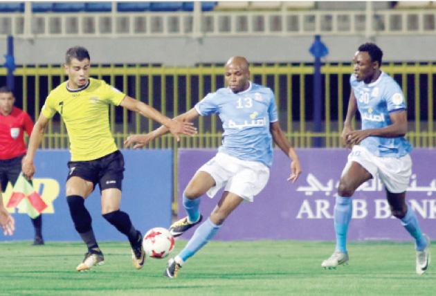 بث مباشر مباراة الفيصلي والحسين اربد اليوم 10-08-2020 الدوري الأردني