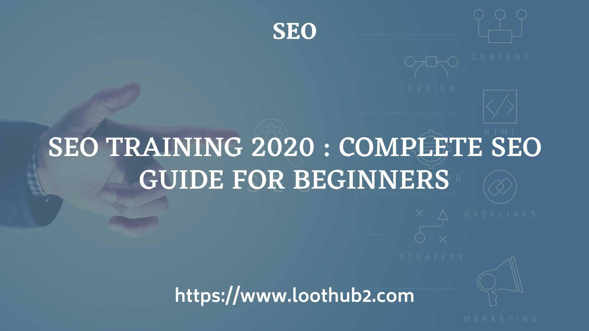 Seo-Tranning-2020