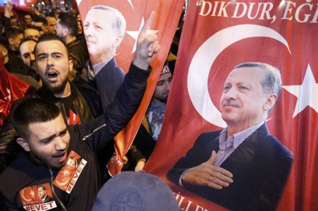 ΕΕ-Τουρκία: Στρατηγική στροφή ή παροδική προεκλογική κρίση;