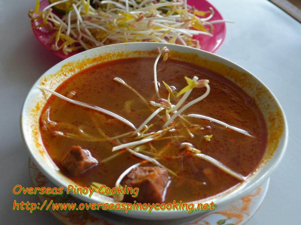Bona's Chaolong - Beef