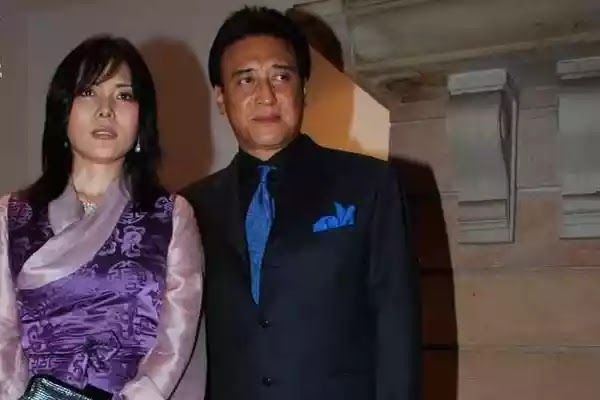 Know about Bollywood actor Danny Danongpa and his wife Gawa