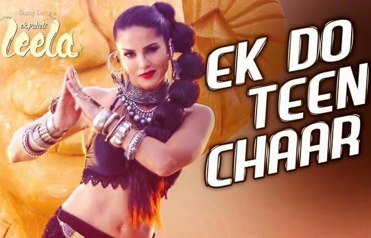 Ek Do Teen Chaar - Ek Paheli Leela (2015)