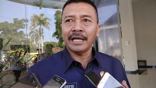 Muscab Batal, Edi Suripno Anggap Dukungannya Berasal Murni Dari Bawah