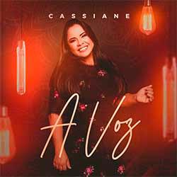 Baixar Música Gospel Não Sou Mais Órfão - Cassiane Mp3