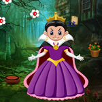 Play Games4King The Evil Queen…