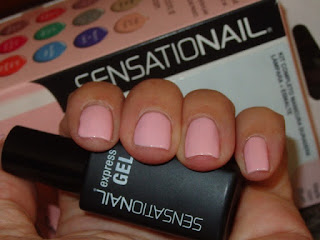 Express Gel de SensatioNail