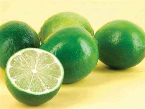 Five health benefits of green lemon