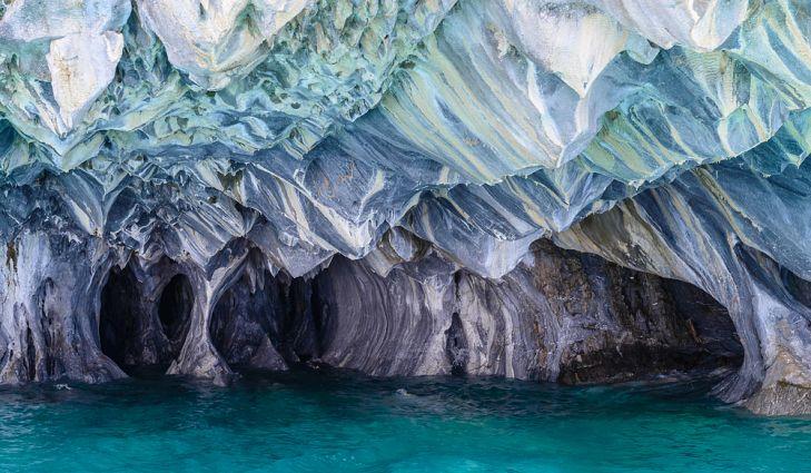 Ini 5 Gua Bentukan Alam dengan Pesona Terindah di Dunia
