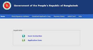 CNP Job Circular 2021 - cnp.teletalk.com.bd