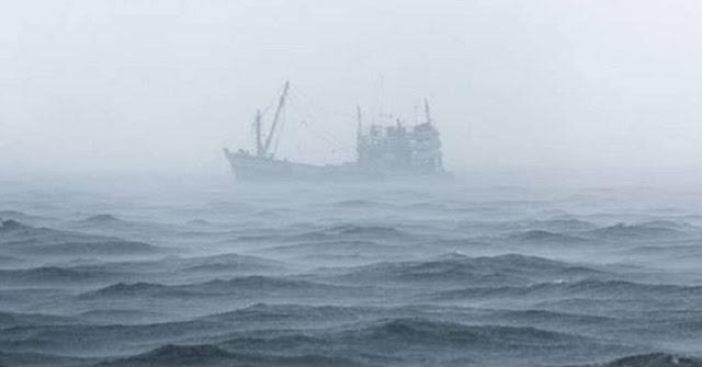 Membawa 10 Orang Penumpang Kapal, KM. Masagenae Mengalami Patah Has Kemudi