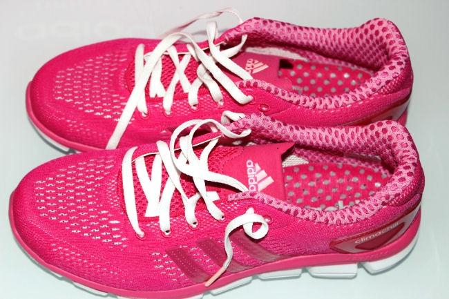 Tennis Shoes Fuchsia