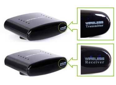 Wireless IR Extender, IR Repeater, IR sender