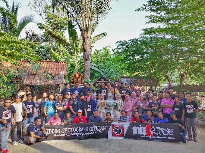 Maju Bersama Override Community Tuban