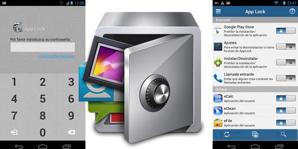 أفضل برنامج للحماية وقفل التطبيقات والبرامج والصور برقم سري للأندرويد