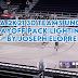 NBA 2K21 30 Teams UNGAK Playoff PACK Lightings by Joseph Elopre