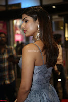 Rhea Chakraborty in a Sleeveless Deep neck Choli Dress Stunning Beauty at 64th Jio Filmfare Awards South ~  Exclusive 105.JPG