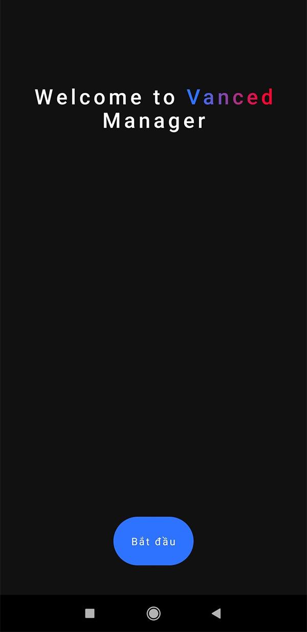 Hướng dẫn cài đặt YouTube Vanced V16.02.35 với nhiều tính năng mới hấp dẫn e