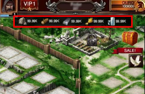 Game of War – Fire Age Hack iOS/Android [Survey Free] – iLoveGames