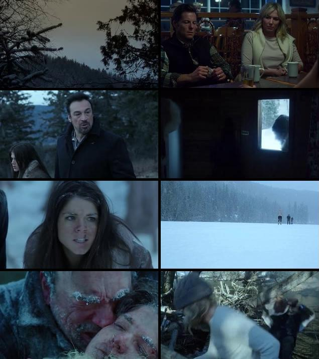 Numb 2015 English HDRip XViD