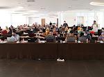 Hari Pertama Bimtek SIPD, TAPD Sidrap Terima Materi Dari Tim Provinsi