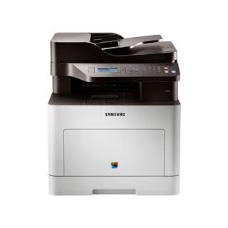Samsung CLX-6260FD Color Laser Multifunction Printer