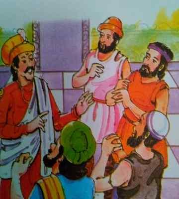 Interesting Children Story in Hindi