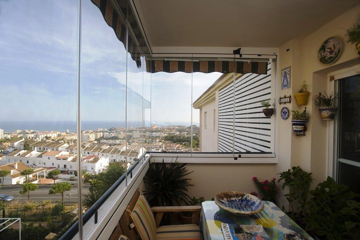 latest como hacer cerramiento de balcn con plancha sandwich with acristalar balcon - Acristalar Terraza