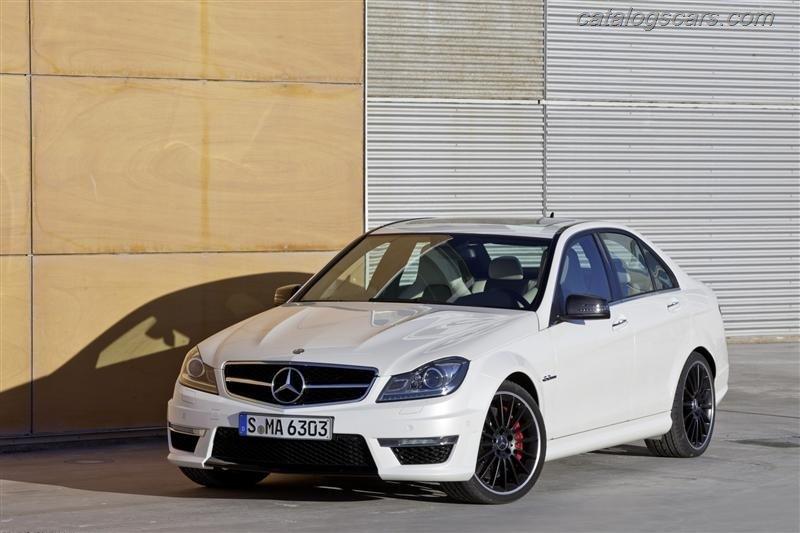 صور سيارة مرسيدس بنز سى 63 AMG 2013 - اجمل خلفيات صور عربية مرسيدس بنز سى 63 AMG 2013 - Mercedes-Benz C63 AMG Photos Mercedes-Benz_C63_AMG_2012_800x600_wallpaper_09.jpg