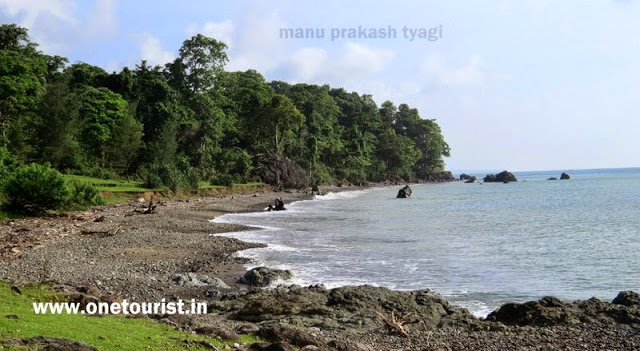places to see in rangat