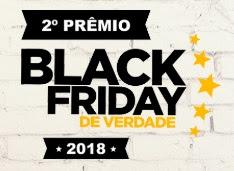 Cadastrar Promoção Black Friday de Verdade 2018 10 Mil Reais