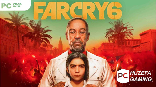 Far Cry 6 Pc Game Free Download Torrent