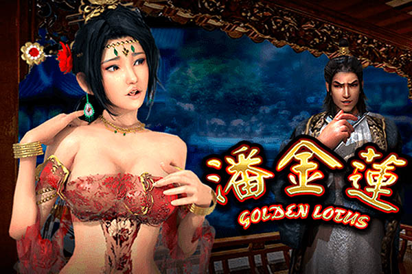 Main Gratis Slot Golden Lotus Spadegaming