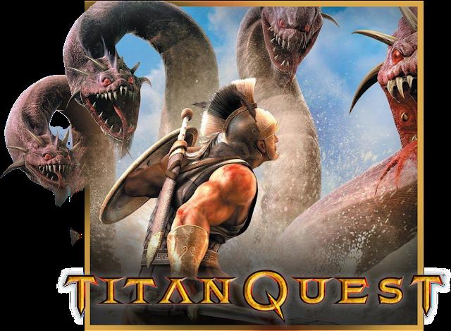 Nostalji Kuşağı I: Titan Quest