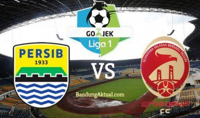 Prediksi Persib Bandung vs Sriwijaya FC - Liga 1 Sabtu 4 Agustus 2018