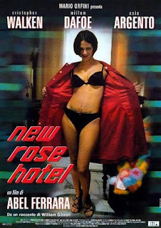 New Rose Hotel (1998) Uncut