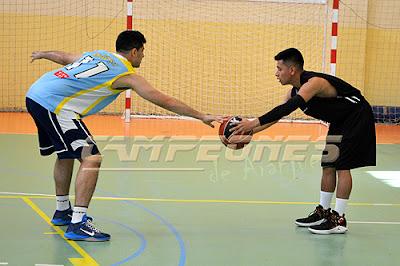 Baloncesto 3x3 Aranjuez Maratón